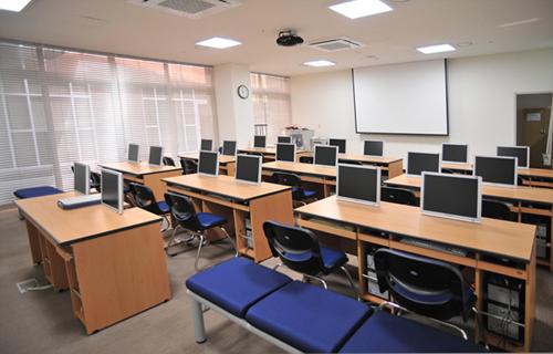 지하1층 컴퓨터교실